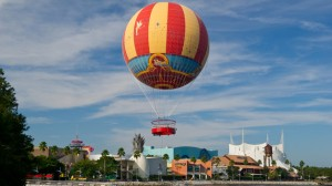 Characters in Flight- Downtown Disney Photo Credit - https://disneyworld.disney.go.com/events-tours/downtown-disney/characters-in-flight/