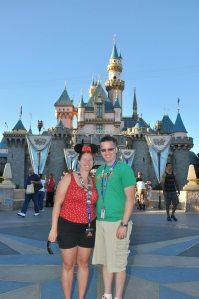 Disneyland- September 2012