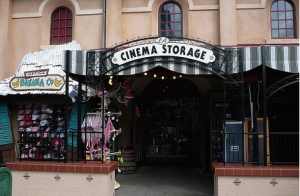 Cinema-storage-sign