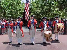 Spirit of America Fife and Drum Corp