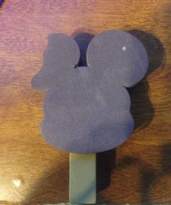 Mickey Bar Giveaway