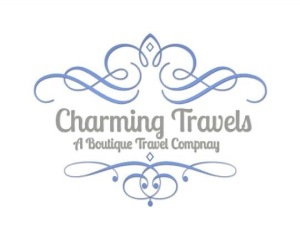 Ashley at Charming Travels LLC  Ashley@CharmingTravelsLLC.com