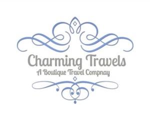 Ashley at Charming Travels LLC  Ashley@CharmingTravelsLLC.com