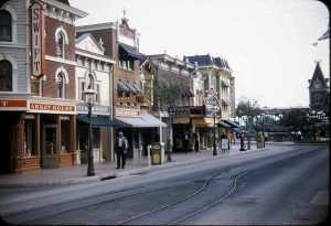 Main Street- Fort Collins, Colorado