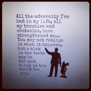 Words of Walt