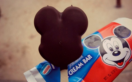 Premium Mickey Bar