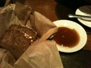 Raglan Road Irish Brown Bread