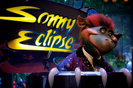 Sonny Eclipse