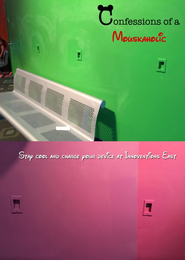 Outlets at Innoventions East