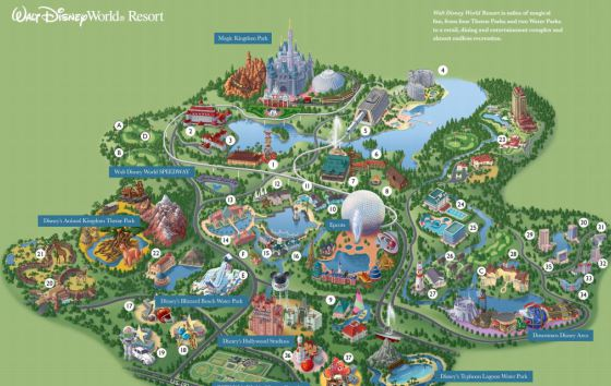 disney-world-resort-map